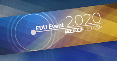 Tygron EDU-event, April 9th, 2020: Share and Inspire
